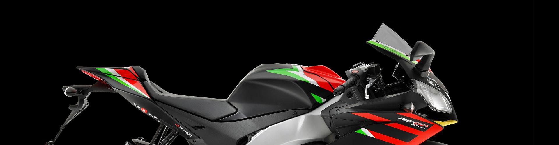 CocMotors Aprilia RS 125 2020