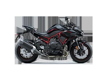 CocMotors - Kawasaki Z H2