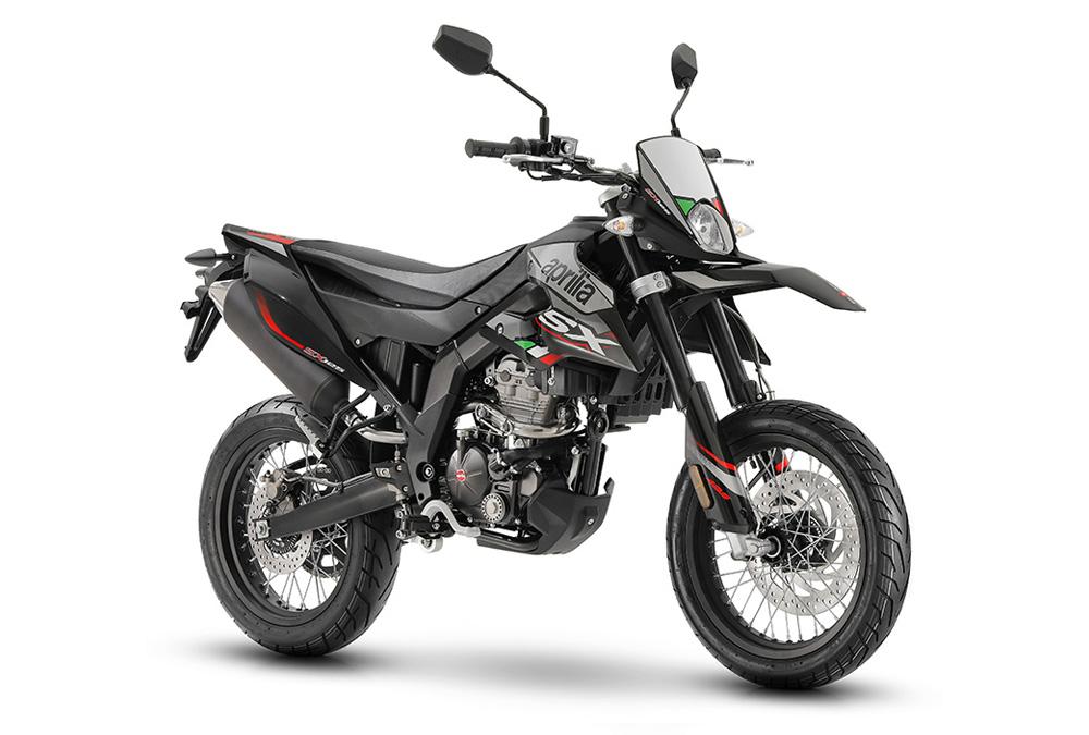 CocMotors Aprilia SX 125 2020