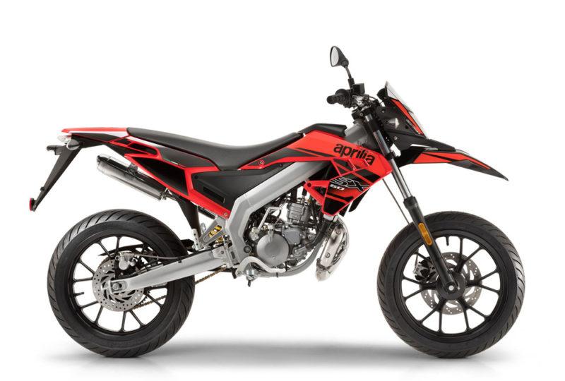 CocMotors Aprilia SX 50 2020