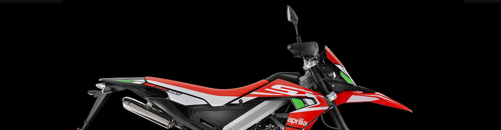 CocMotors Aprilia SX 50 Factory 2020
