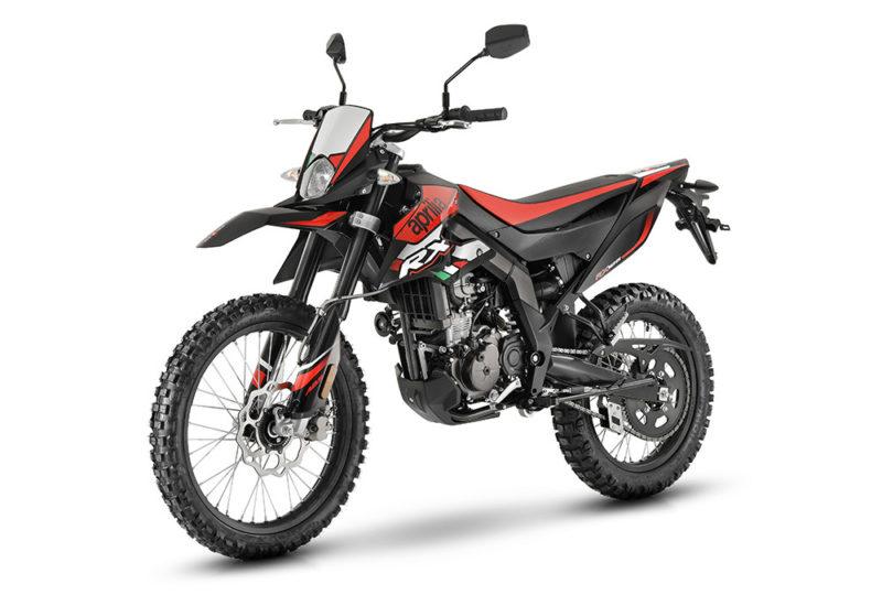 CocMotors RX 125 2020