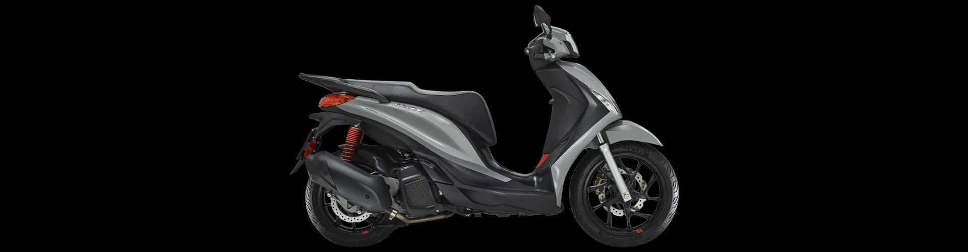CocMotors- Piaggio Medley 125 S
