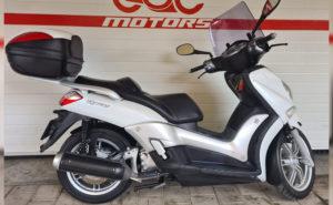 CocMotors - Yamaha X-City 250 2011