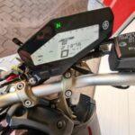 Yamaha – MT- 09 – 2015 full