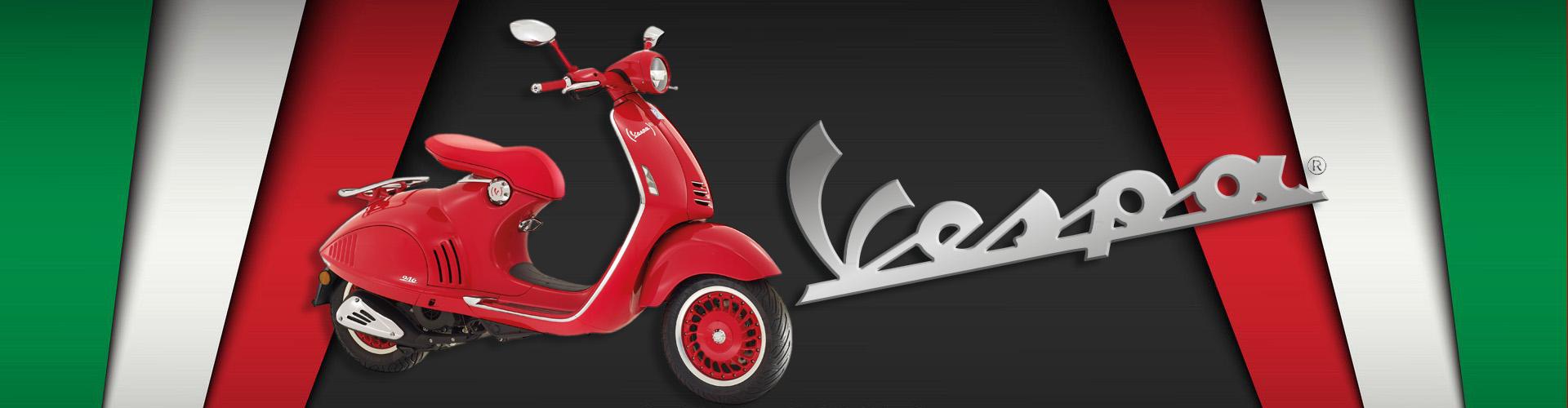 CocMotors Vespa
