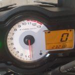 Kawasaki Versys – 2007 full