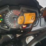 Kawasaki Versys 300 – 2018 full