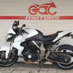 Honda CB 1000R – 2009 full
