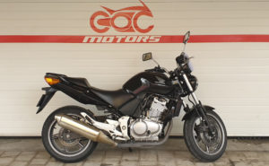 CocMotors Honda CBF 500