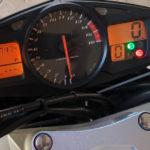 Suzuki GSR – 2006 full