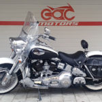 Harley Davidson FLSTC Heritage Softail – 1999 full