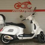 CocMotors -Vespa GTS 300 2010