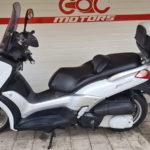 Yamaha X-City 250 – 2011 full