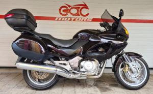 CocMotors - Honda Deauville 700 - 1999