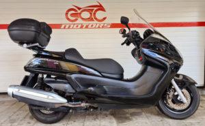CocMotors - Yamaha Majesty 400 - 2008